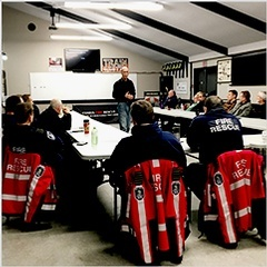 Security Training and Education Maple Ridge by JTFSecurity Group