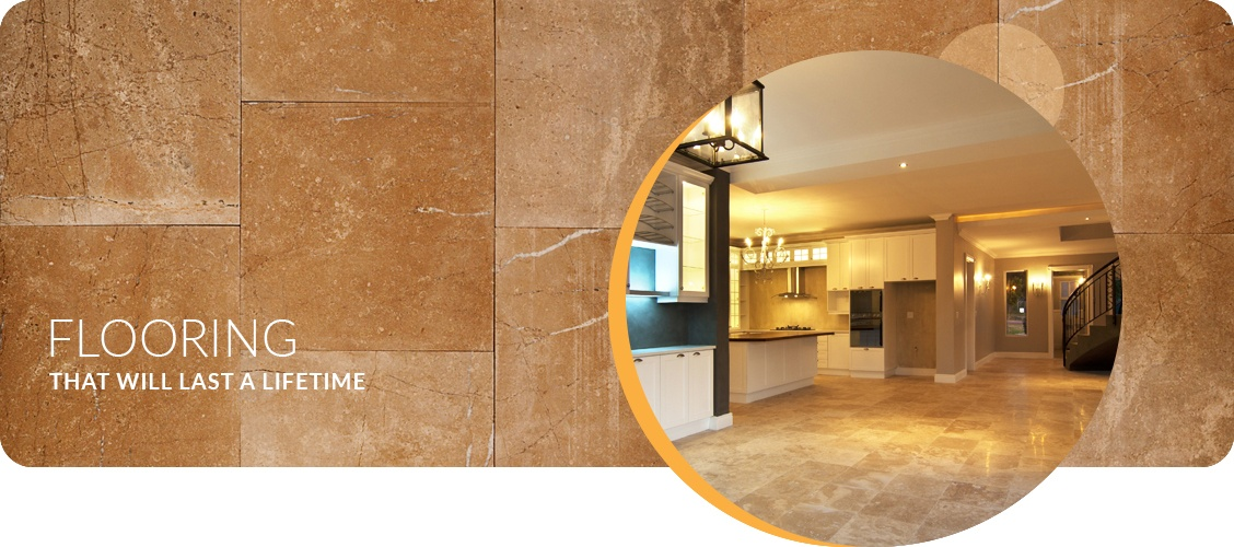 Tile Flooring & Installation Services