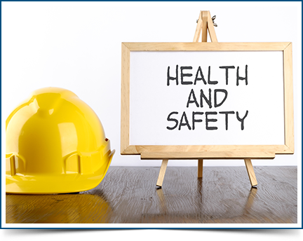 Health and Safety Consultant Toronto