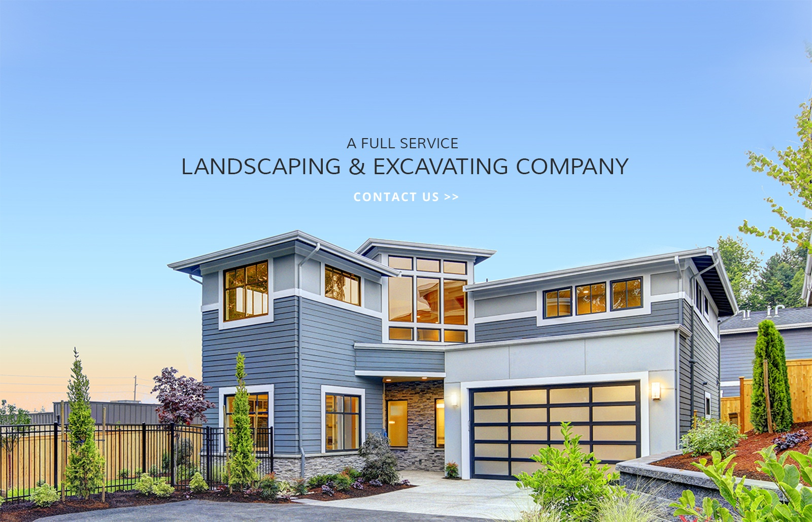 Excavation Company Calgary AB