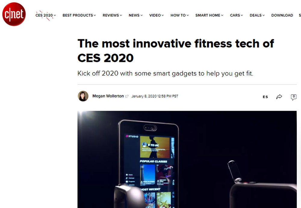 The most innovative fitness tech of CES 2020.png