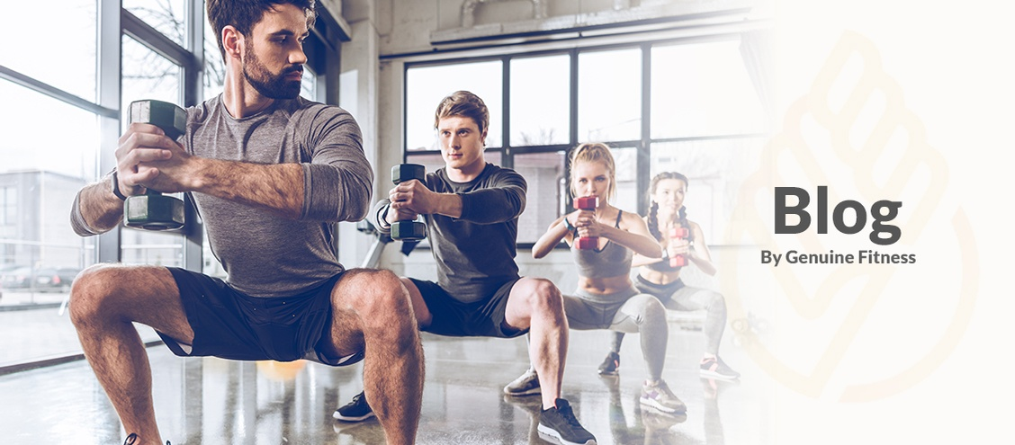 Fitness Classes Stratford