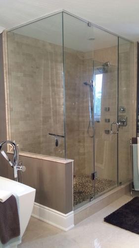 Bathroom Renovation Maple, Mississauga, Oakville, Brampton ...
