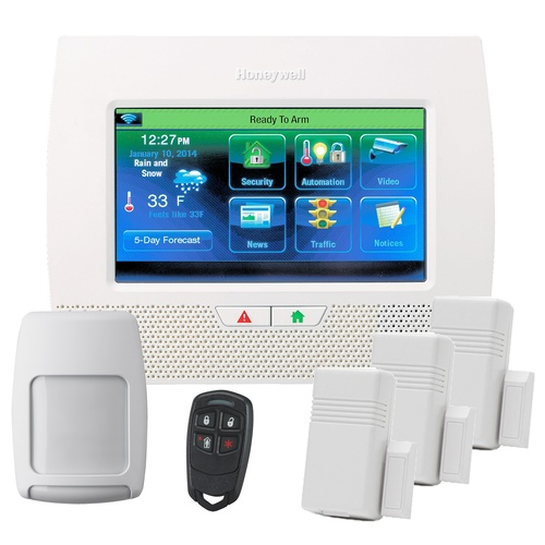 Home Security Systems Halifax