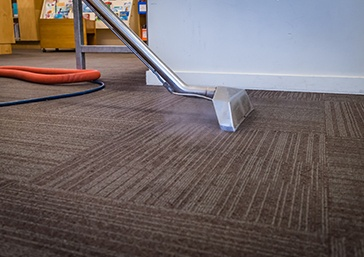 Carpet Cleaning Red Deer