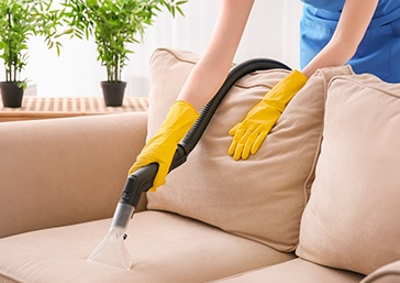 Carpet Cleaning Red Deer AB
