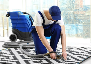 Carpet Cleaning Wetaskiwin