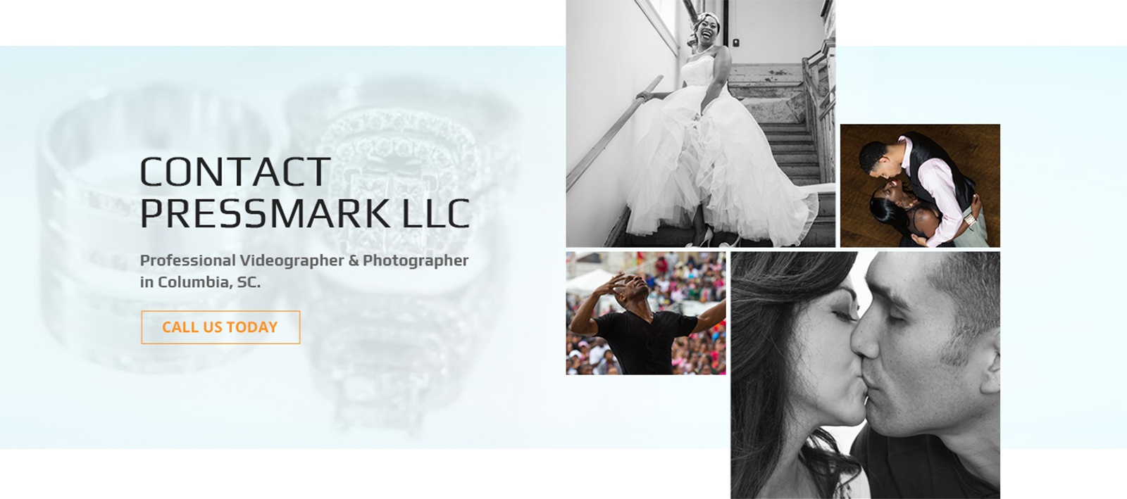 Wedding Photographers in Charlotte NC