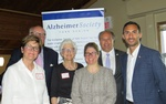 Alzheimer Society of York Region Members at Dementia Care Programs Toronto - Memory Lane Home Living Inc.