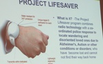 Project Lifesaver - Dementia Care Conference by Memory Lane Home Living Inc.