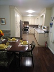 Modular Kitchen in Memory Lane Home Living Inc. - Respite Care for Women Richmond Hill ON