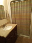 Bathroom Vanity - Assisted Living Home Richmond Hill ON - Memory Lane Home Living Inc.