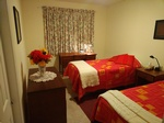 Bedroom in Memory Lane Home Living Inc. - Dementia Care Home Richmond Hill ON