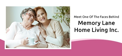 Meet One Of The Faces Behind Memory Lane Home Living Inc. -  Mona Lancaster