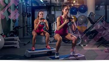 Female Personal Trainer Brampton