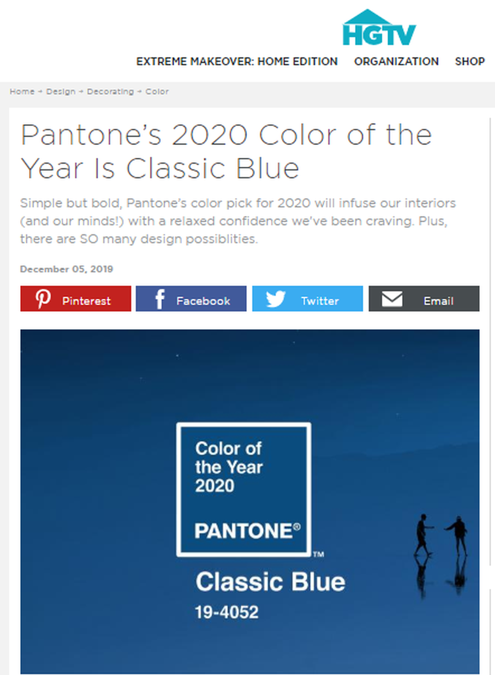 Pantone's 2020 Color of the Year Is Classic Blue   HGTV.png