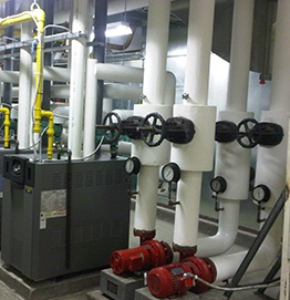 Furnace Installation Mississauga