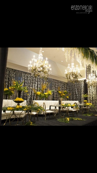 Event Decor Brampton by Enzo Mercuri Designs Inc.