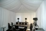 Room Draping Toronto by Enzo Mercuri Designs Inc.