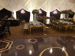 Wedding Reception Decor Scarborough by Enzo Mercuri Designs Inc.