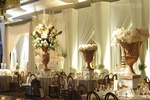 Wedding Reception Decor by Enzo Mercuri Designs Inc. - Event Decor Company North York