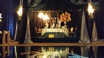 Wedding Backdrops Toronto ON by Enzo Mercuri Designs Inc.