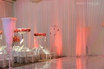 Wedding Reception Decoration by Enzo Mercuri Designs Inc. - Event Decor Company North York