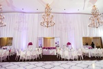 Wedding Reception Decor Mississauga by Enzo Mercuri Designs Inc.
