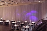 Wall Draping for Wedding Reception by Enzo Mercuri Designs Inc. - Event Decor Company North York