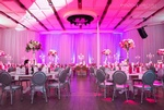 Wedding Reception Decorations Richmond Hill by Enzo Mercuri Designs Inc.