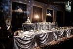 Head Table Draping by Enzo Mercuri Designs Inc. - Event Decor Company North York