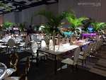 Wedding Reception Decorations Brampton by Enzo Mercuri Designs Inc.