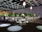 Wedding Reception Decorations Oshawa by Enzo Mercuri Designs Inc.