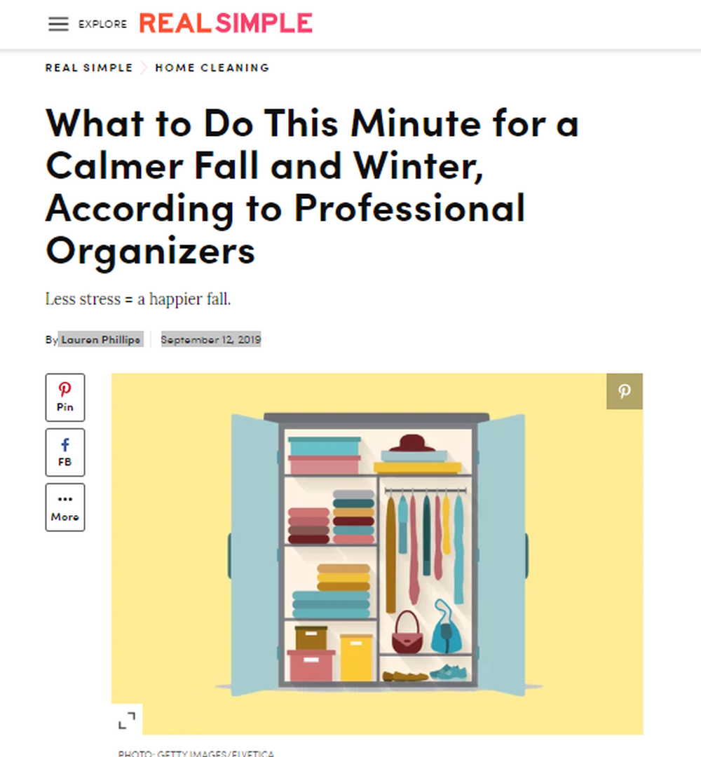 5 Organizing Tasks to Tackle Right Now for a Calmer Fall and Winter   Real Simple.png