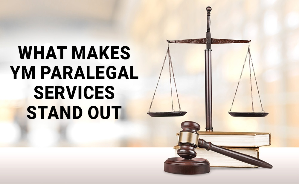 Paralegal in Brampton Ontario