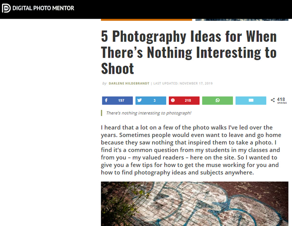 5 Photography Ideas for When There s Nothing Interesting to Shoot.png