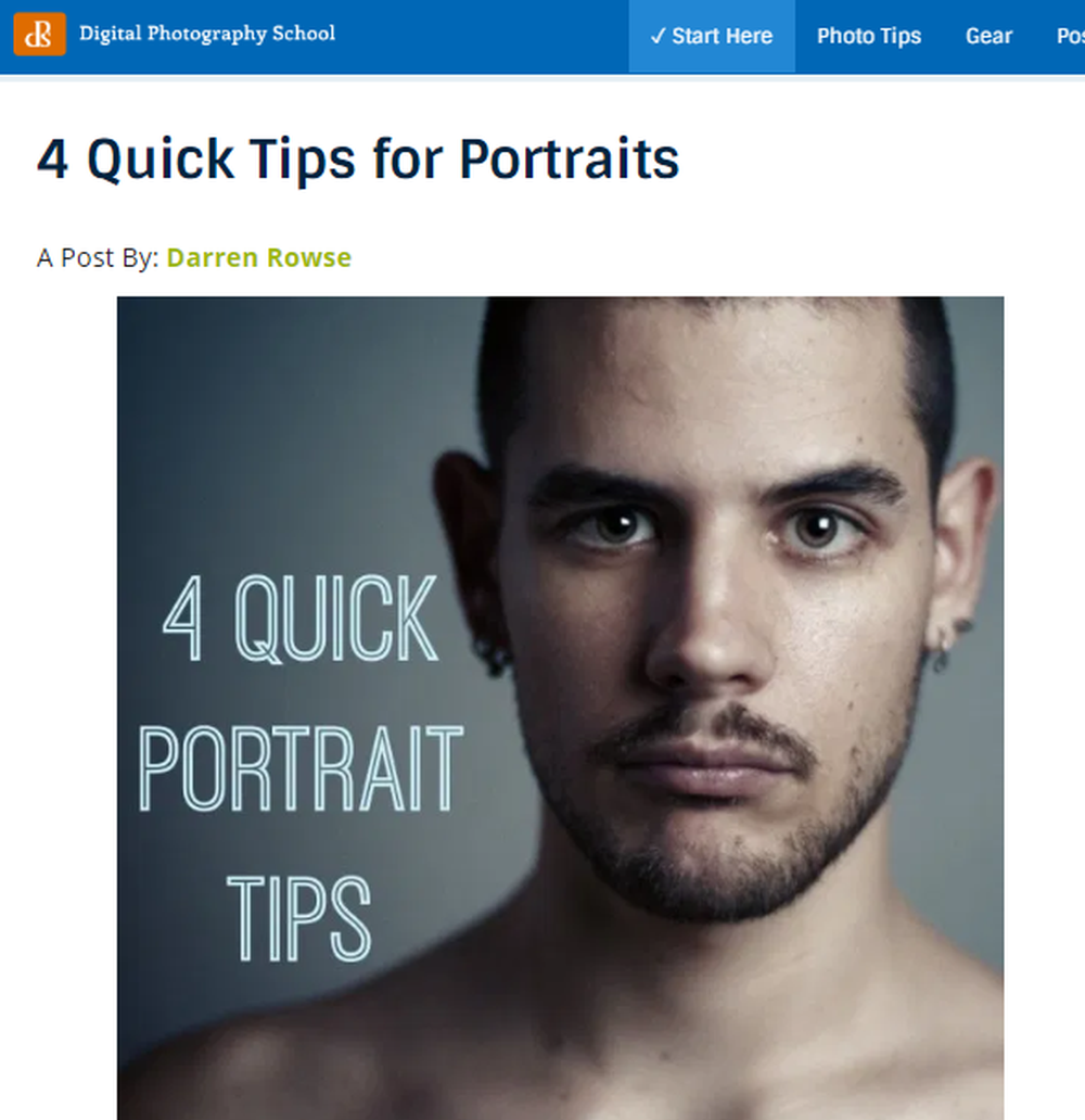 4 Quick Tips for Portraits.png