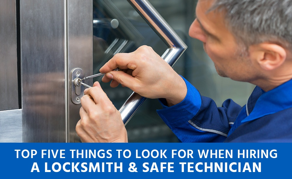 Commercial Locksmith Whitby ON