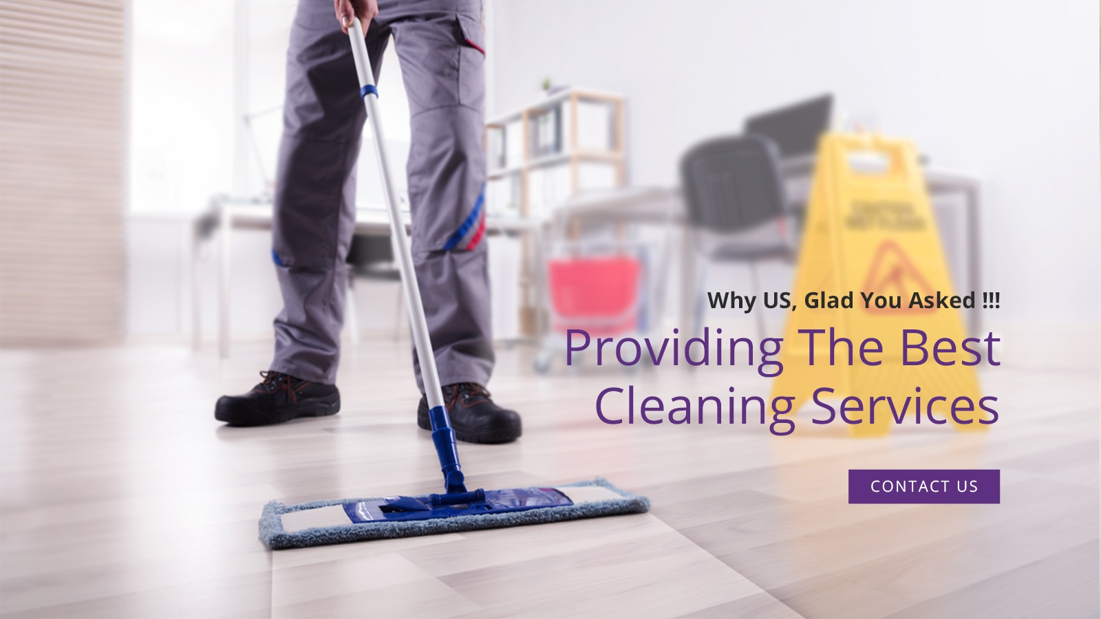 Providing The Best Cleaning Services - Xtremee Cleaning Services Inc.