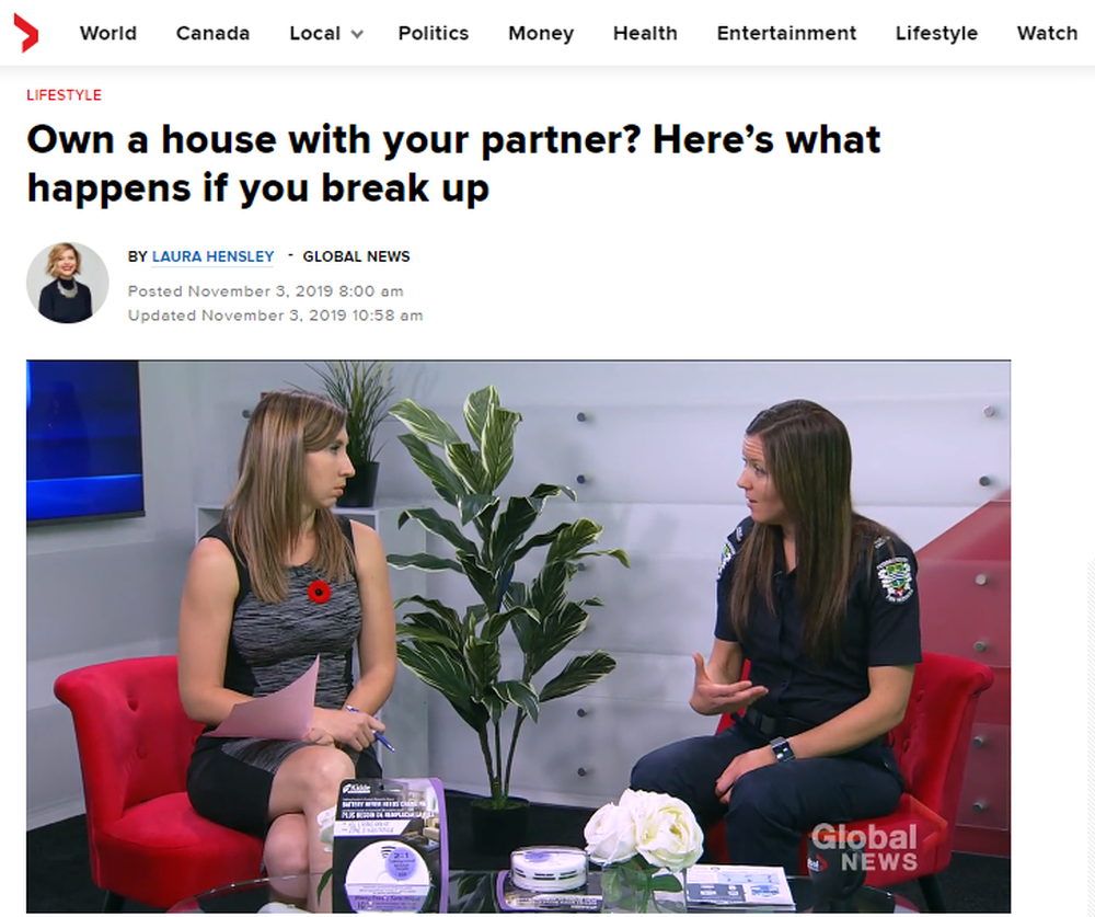 Own a house with your partner  Here's what happens if you break up - National   Globalnews ca.png