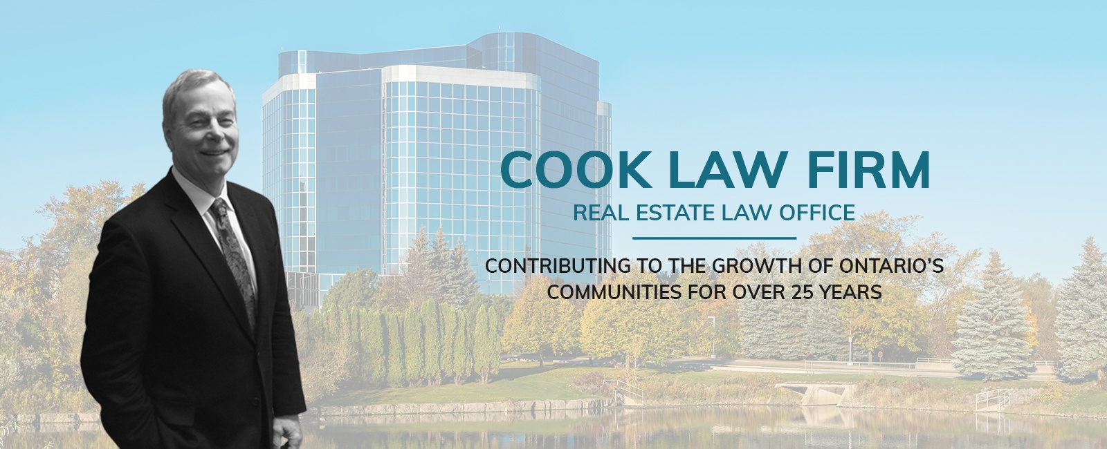 Real Estate Law Firm in Markham