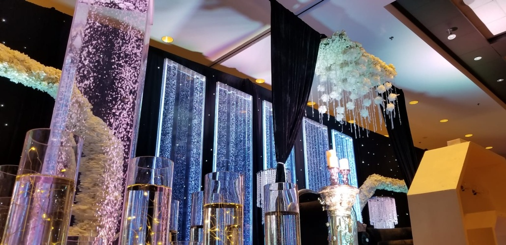 Wedding Decoration Services Toronto ON by OMG DECOR