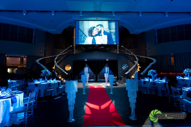 Wedding Decoration Services Mississauga by OMG DECOR