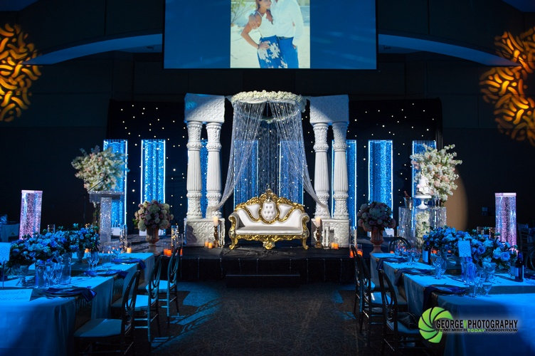Wedding Decorations Ottawa by OMG DECOR