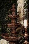 Water Fountain - Wedding Decoration Mississauga by OMG DECOR