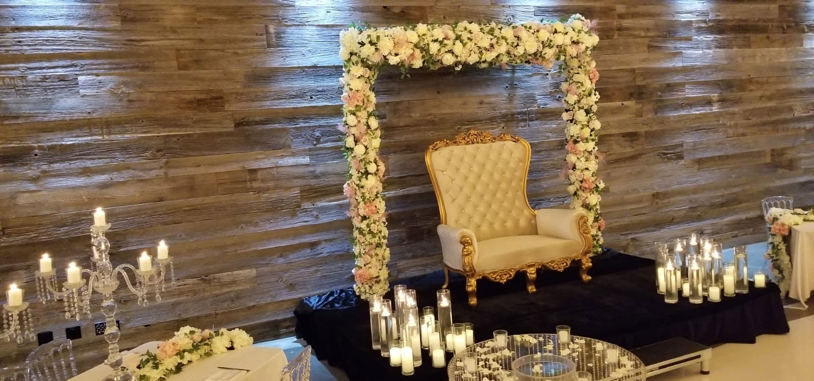 OMG DECOR - Decor Company Based in Mississauga