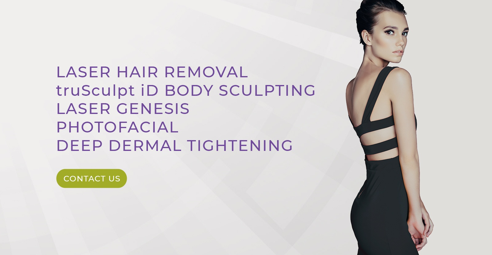 Laser Hair Removal Abbotsford