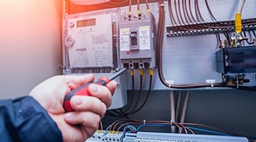 Electrical Services Manitoba