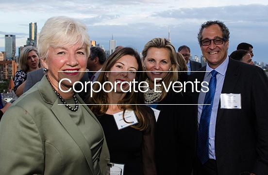 Corporate Event Photography Ajax