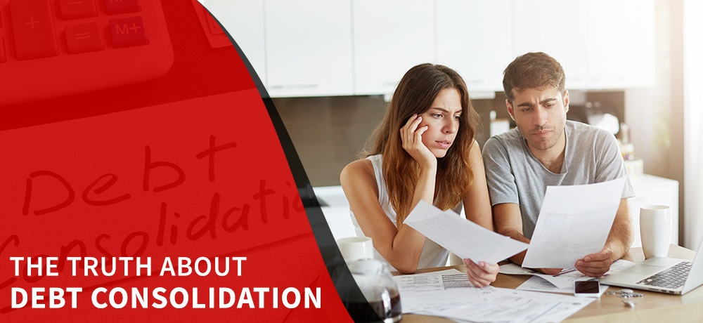 Debt Consolidation Vaughan